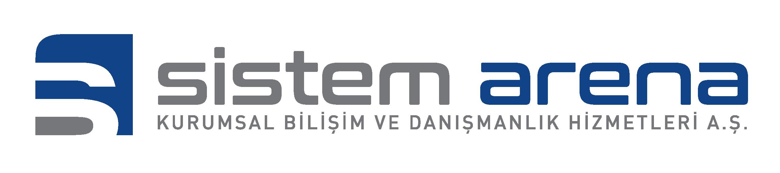 Sistem Arena Logo